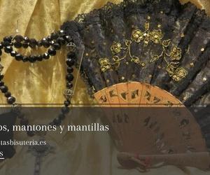 Mantones de baturra Zaragoza