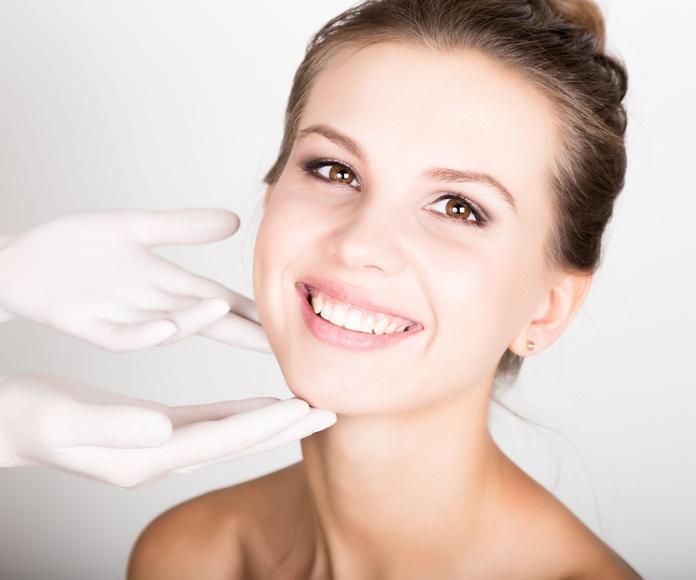 Tratamientos cosméticos: Servicios de Centro de Estética Rocío Naranjo