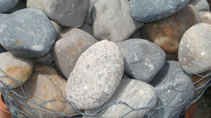 Piedras Decorativas Grandes: Catálogo de Luis Franco Medeiros