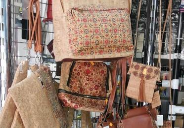 Bolsos, carteras y mochilas