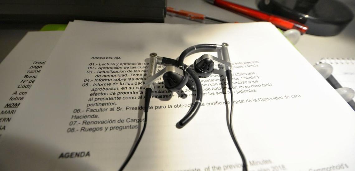 Traducciones técnicas de documentos en Tenerife