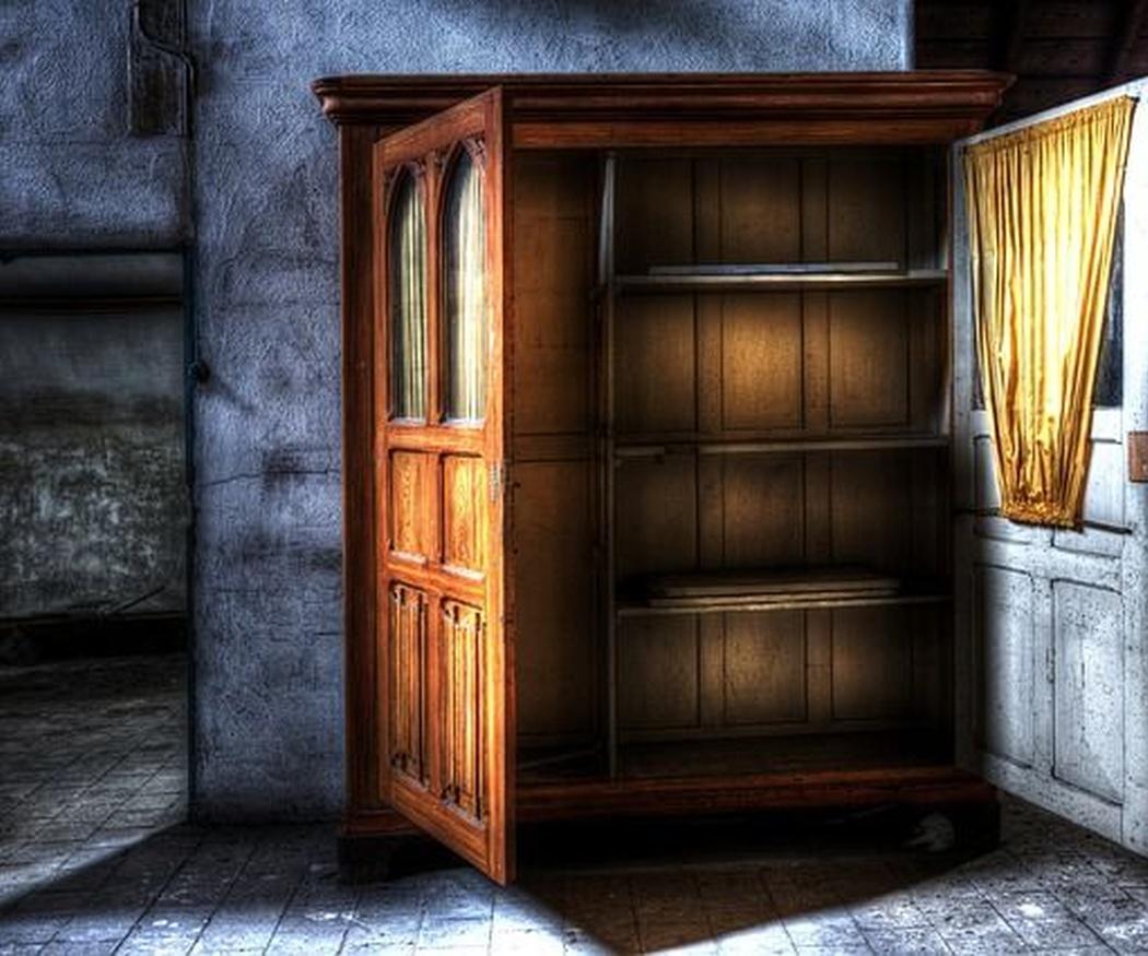 Diseñar un armario a medida ideal
