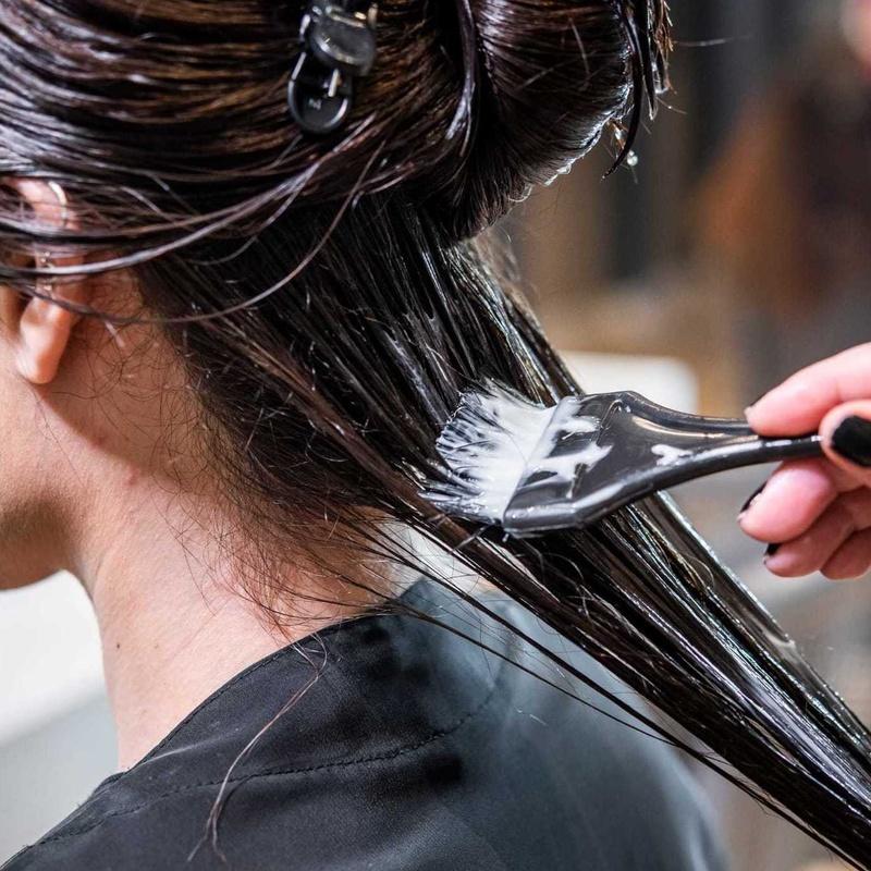 Alisado Génesis: Servicios de peluquería de Sonia Atanes