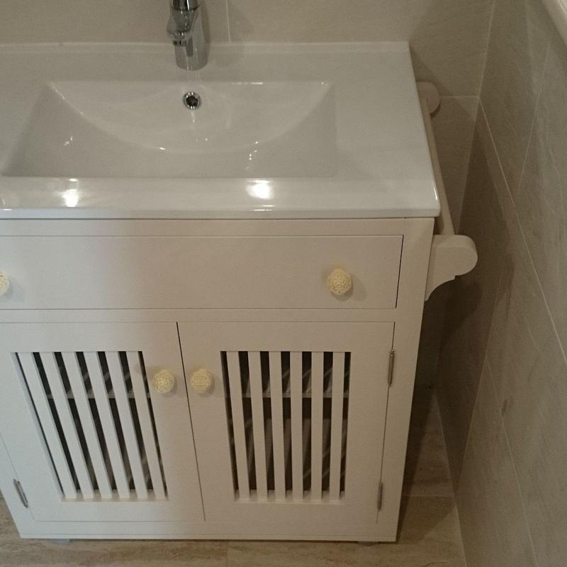 Muebles de cocina y baño: Artesanos de la Madera de Carpintería Tosan
