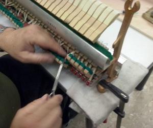 Mantenimientos de pianos