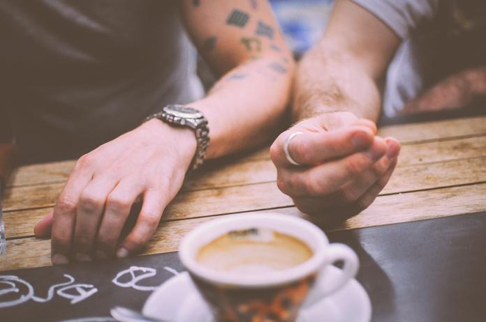 Cafés: Nuestra carta de La Reciclària