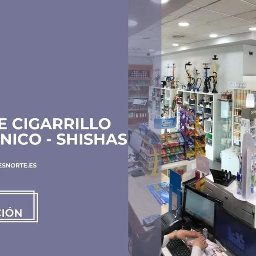Cava de puros en Leganés: Expendiduría Número 19