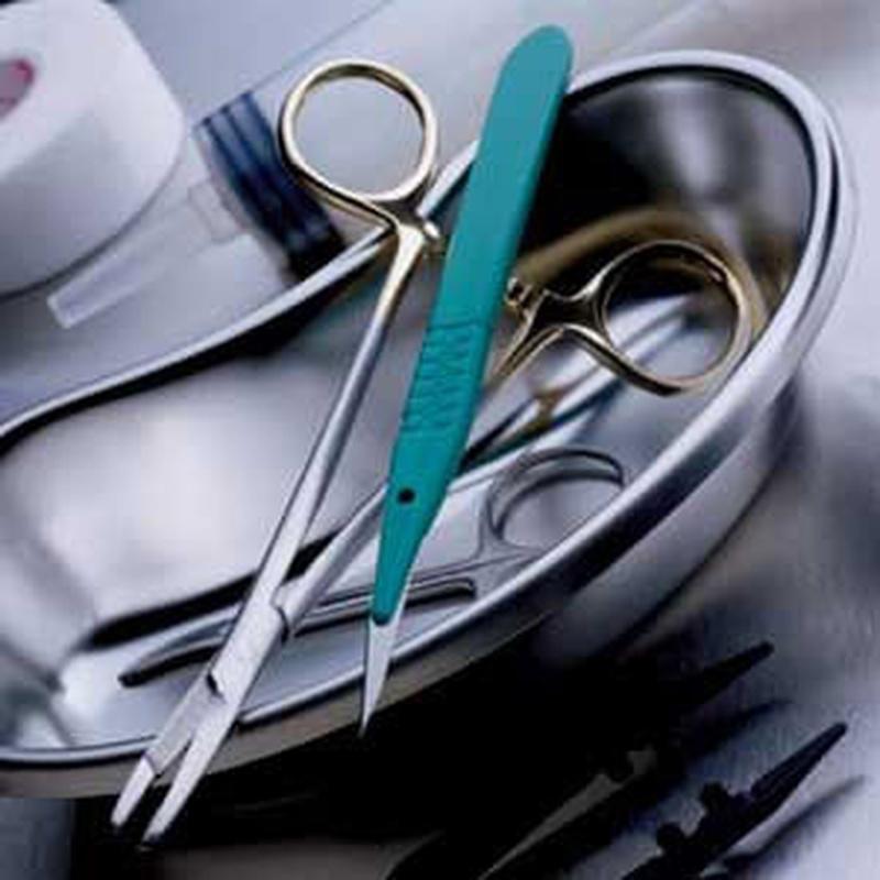 Cirugía: Catálogo de Clínica Veterinaria Quijorna