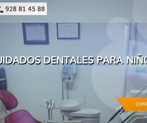 Clínicas dentales en Arrecife | Maricarmen Romero Clínica Dental