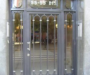 Puertas de comunidades