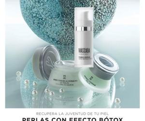 Tratamiento de  perlas con efecto Botox