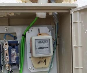 Reparaciones de electricidad en Paterna