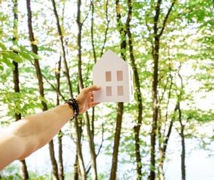 Consigue que tu casa sea una vivienda sostenible.