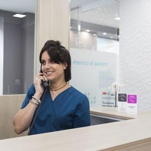 Clínica dental en Sabadell y dentistas de confianza