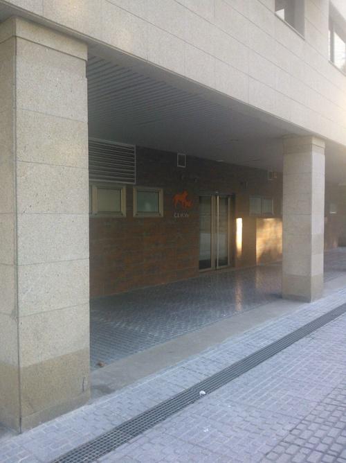 linica veterinaria C.L.H.VET en A Coruña