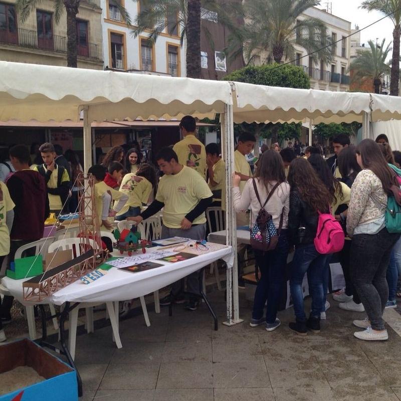 Evento en Jerez - Plaza Arenal: Catálogo de Jedal Alquileres