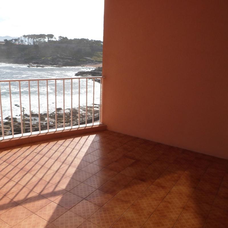 Venta de piso en Baiona: Inmuebles de Céltico Inmobiliaria