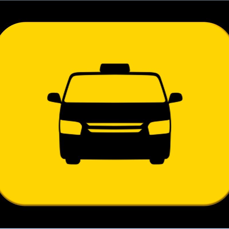 taxi van 8 lugares