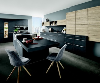 Muebles de cocina: Servicios de AG Interiores