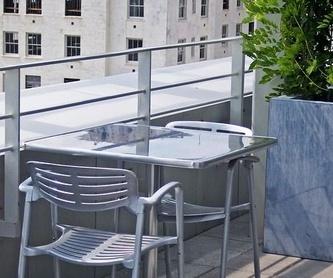 Muebles de Baño: Productos y servicios de Alumifach