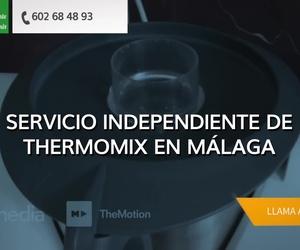 Servicio técnico de Thermomix en Málga | Servicio Independiente de Thermomix