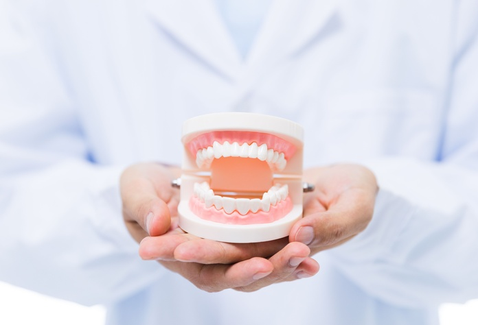 Prótesis dentales: Tratamientos de Clínica Dental Gironés Caldés