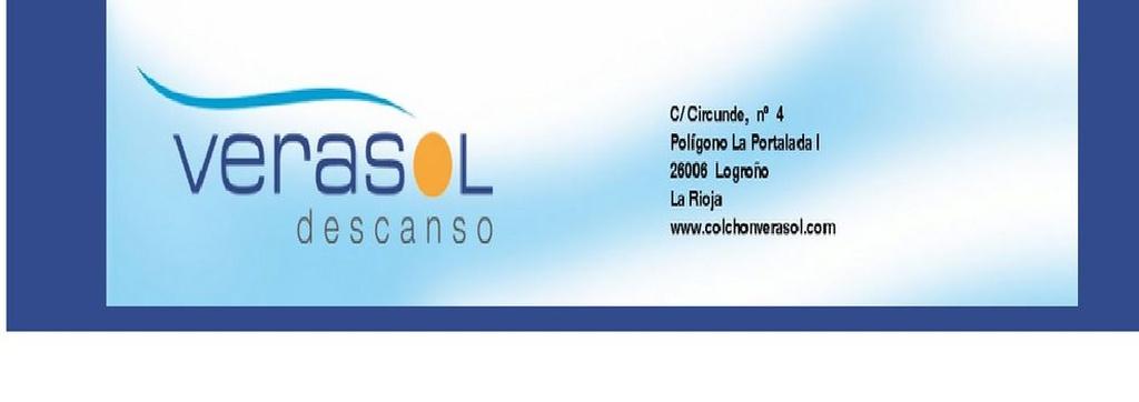 Colchones en Logroño | Colchones Verasol