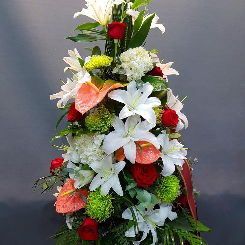torre funeraria : Productos de Flores Madrid