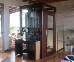 ¿Qué ascensores accesibles puedo instalar en mi vivienda?