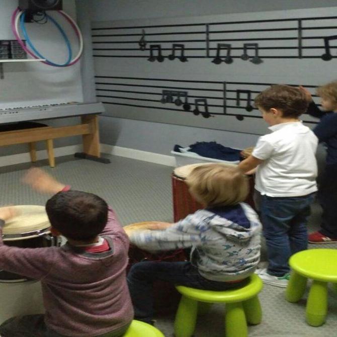 Ventajas de aprender armonía