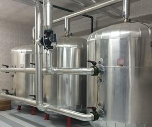 Empresa de mantenimiento de calderas industriales