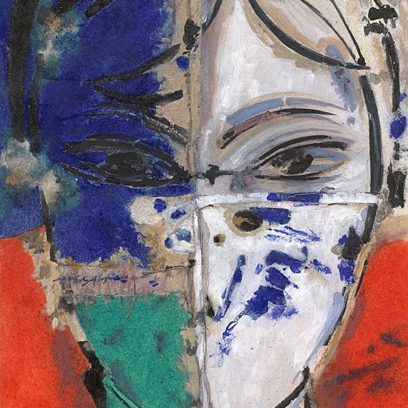 I681R2: Catálogo de X Amor Al Arte