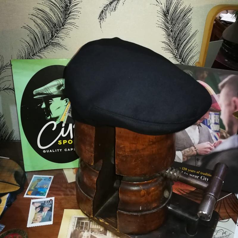 Gorras de invierno hombre: Sombreros, gorras y más of Sombrerería Citysport
