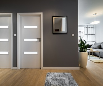 Ventanas de aluminio: Servicios de FensterHaus