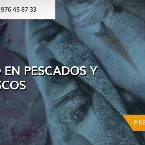 Platos para llevar en Zaragoza: Pescadería El Faro de la Bozada