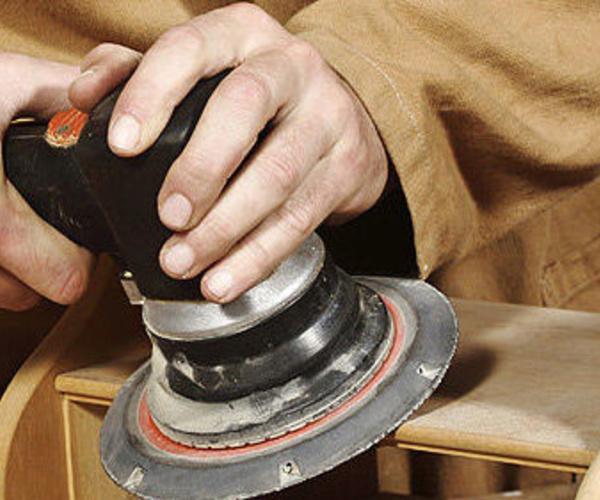 Experiencia en el tratamiento de la madera