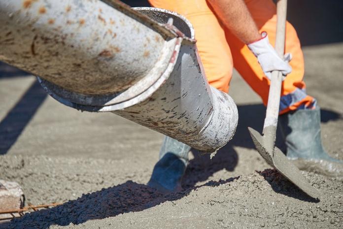 Hormigón pulido: Trabajos de Pavimpresos Talavera