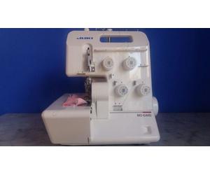 Tipos de máquinas de coser: Máquinas de coser JV