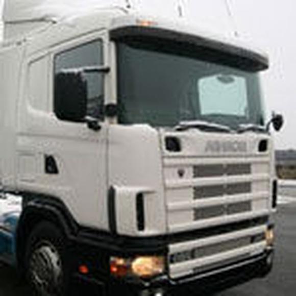 Transporte: Servicios de Apoli-Stock