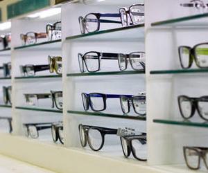 Monturas y gafas graduadas