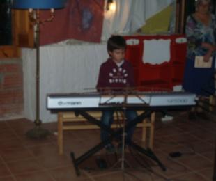 Concert de Santa Cecília 20-11-2015