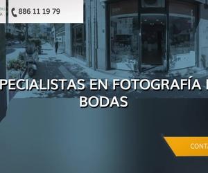 Fotógrafo de bodas en Vigo | Lorena Costas Fotografía