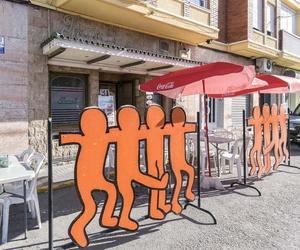 Restaurante de menú diario en Novelda