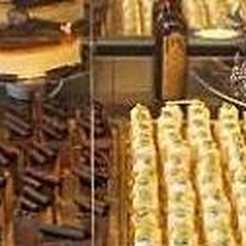 dulces tradicionales