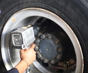 Neumáticos para vehículos industriales en Salamanca