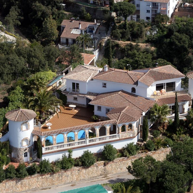 casas en Lloret de Mar: Productos y servicios de Jaume Montfort Romagosa