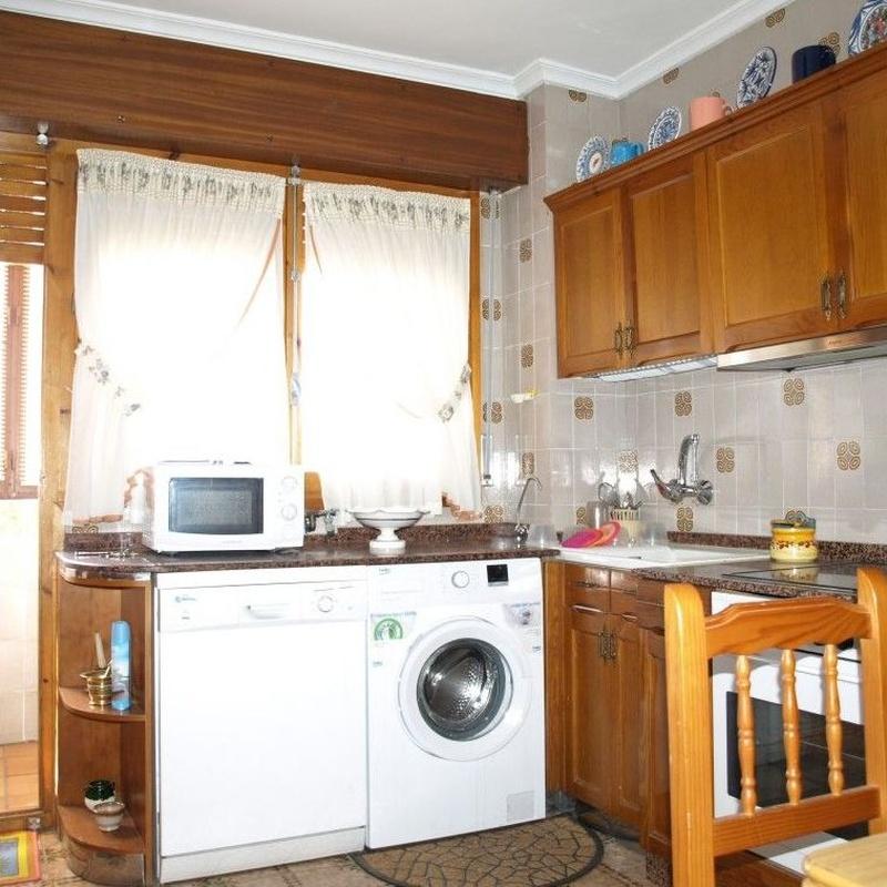 Pisos en venta 92.000€: Compra y alquiler de Servicasa Servicios Inmobiliarios