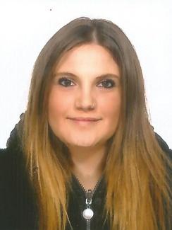 Cristina Puigmartí Técnica de Educación infantil