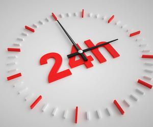 Servicio de asistencia en 24 horas