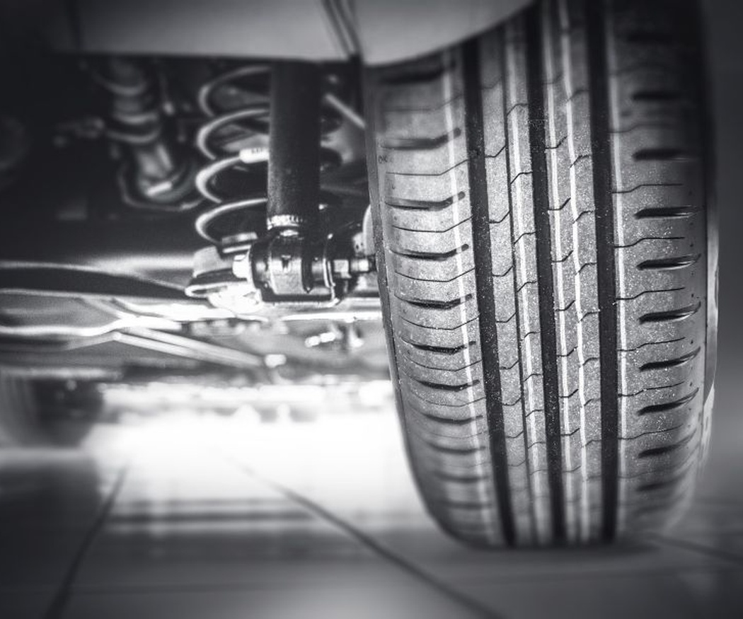 La presión y su importancia para los neumáticos